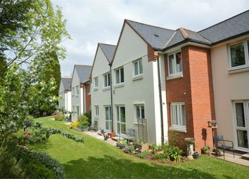 Thumbnail 1 bed flat for sale in Mowbray Court, Butts Road, Heavitree, Exeter, Devon