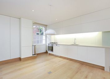 Thumbnail 4 bed town house to rent in The Porticos, Kings Road, London