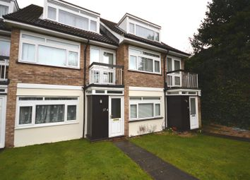 Thumbnail 1 bed maisonette for sale in St. Peters Close, Bushey Heath, Bushey