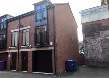 Thumbnail 3 bed mews house for sale in Markden Mews, Toxteth, Liverpool