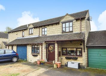 Thumbnail 3 bed terraced house for sale in Schofield Avenue, Witney