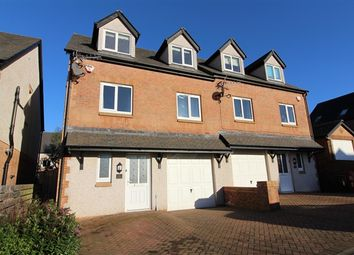 Thumbnail 4 bed property for sale in Rosewood Grove, Barrow In Furness