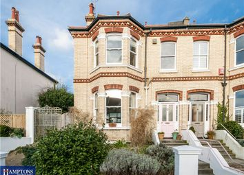 Thumbnail 4 bed semi-detached house for sale in Ranelagh Villas, Hove, East Sussex