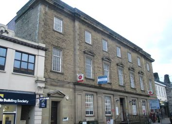 Thumbnail Office to let in 75-79 Stricklandgate, Kendal, Cumbria
