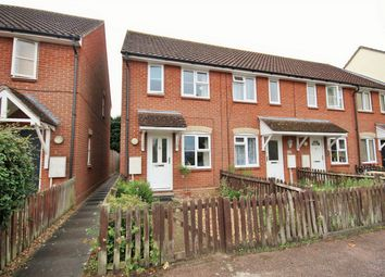 Thumbnail 2 bed end terrace house for sale in Collingwood Fields, East Bergholt, Colchester, Suffolk