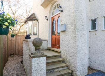 Thumbnail 4 bedroom semi-detached house for sale in St. Christophers Home, Abington Park Crescent, Abington, Northampton