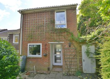 May Tree Close, Winchester, Hampshire SO22. 3 bed end terrace house