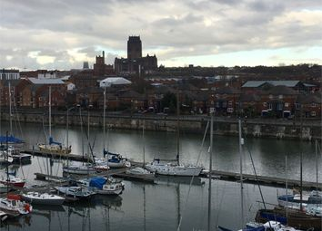 Thumbnail 2 bed flat to rent in South Ferry Quay, Liverpool, Merseyside