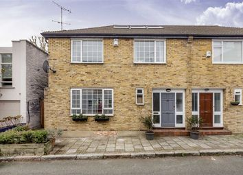 3 bed property for sale in Wavel Mews, London NW6