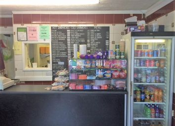 Thumbnail Restaurant/cafe for sale in Cafe & Sandwich Bars BD8, West Yorkshire