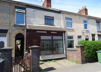 Thumbnail 2 bed property for sale in Belvoir Road, Coalville