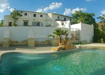 Thumbnail 6 bed country house for sale in Cortijo Encantador, Albox, Almeria