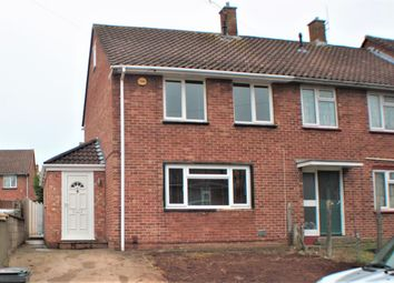 Thumbnail 2 bed end terrace house for sale in Shortwood Road, Hartcliffe, Bristol