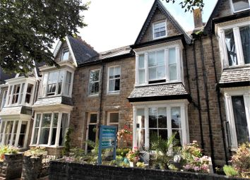 Thumbnail 8 bed town house for sale in Alexandra Road, Penzance