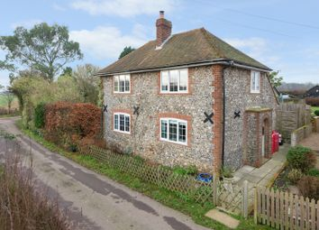 Thumbnail 3 bed detached house for sale in Church Lane, Stelling Minnis
