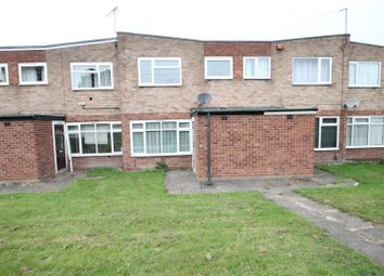 Thumbnail 3 bed terraced house to rent in Mossvale Close, Cradley Heath, West Midlands