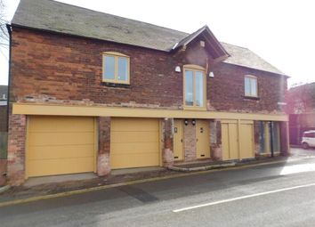 Thumbnail 1 bed property to rent in Mill Hill Lane, Burton-On-Trent