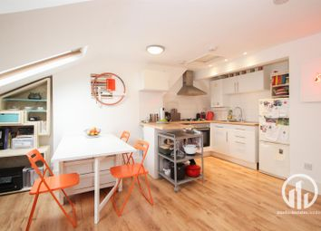 Thumbnail 1 bed flat for sale in Morley Road, Hither Green, London