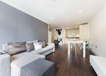 Thumbnail 2 bed flat to rent in 71D Drayton Park, Islington