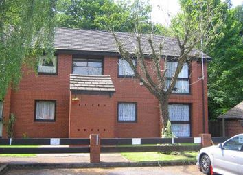 Thumbnail 2 bed flat to rent in Seedhouse Court, Cradley Heath, West Midlands