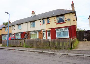 Thumbnail 3 bedroom semi-detached house for sale in Eden Road, Middlesbrough