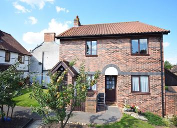 Thumbnail 2 bed flat for sale in Minerva Court, Boroughbridge, York