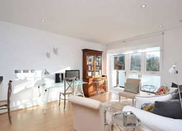 Thumbnail 1 bed flat to rent in Coombe Lane, Raynes Park