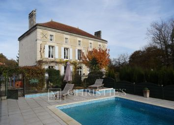 Thumbnail 8 bed property for sale in Aigre, 16140, France