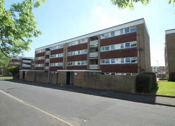 Thumbnail 2 bed flat for sale in Biddenden Close, Eastbourne