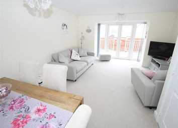 Thumbnail 3 bedroom semi-detached house for sale in Unity Park, Plymouth, Devon