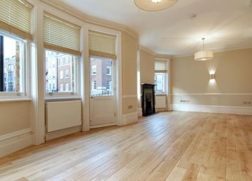 Thumbnail 2 bedroom flat to rent in Welbeck Street, Marylebone, London