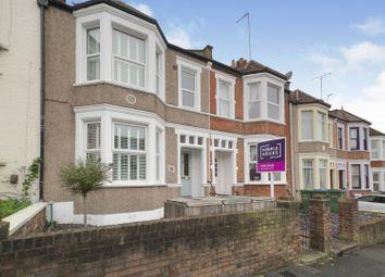 4 bed terraced house for sale in Heathwood Gardens, London SE7