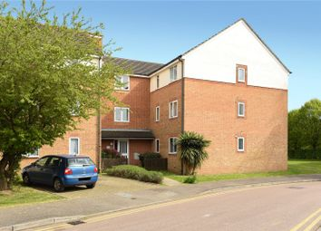 Thumbnail 2 bed flat for sale in Harris House, Himalayan Way, Watford