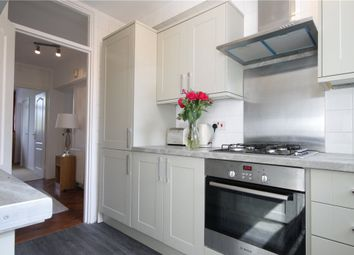 Thumbnail 2 bed flat for sale in Westleigh Avenue, Putney, London