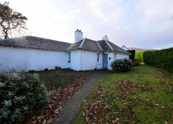 Thumbnail 3 bed bungalow to rent in Grange Dell Lodge, Near Penicuik, Midlothian
