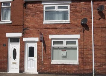 Thumbnail 3 bed terraced house to rent in Angus Street, Easington Colliery, Peterlee