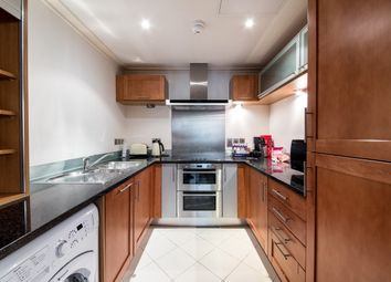 Thumbnail 2 bed flat to rent in South Quay Square, Canary Wharf, London