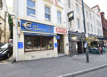 Thumbnail Retail premises to let in 10 Exeter Road, Bournemouth