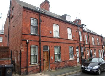 Thumbnail 2 bed terraced house to rent in Raby Terrace, Leeds