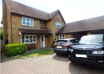 Thumbnail 4 bed property to rent in Taffrail Gardens, South Woodham Ferrers, Chelmsford