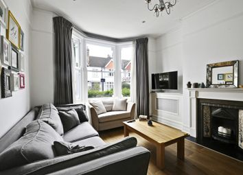 Thumbnail 2 bedroom flat for sale in Stile Hall Gardens, Chiswick