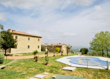 Thumbnail 5 bed farmhouse for sale in Chianni Outskirts, Chianni, Pisa, Tuscany, Italy