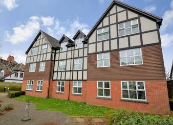 Thumbnail 2 bedroom flat for sale in Rhydes Court, Cardiff