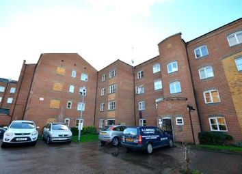 Thumbnail 1 bedroom flat for sale in Otter Close, London