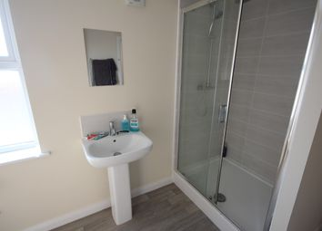 Thumbnail 2 bed shared accommodation to rent in Regent Street, Wrexham
