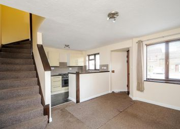 Thumbnail 1 bed end terrace house to rent in Didcot, Oxfordshire