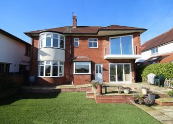 Thumbnail 4 bedroom detached house for sale in Bagslate Moor Road, Norden, Rochdale