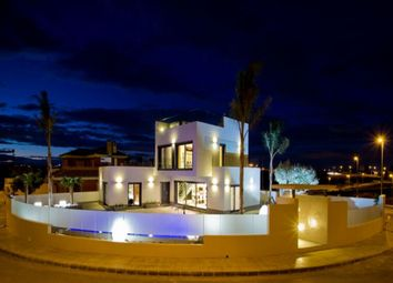 Thumbnail 3 bed villa for sale in Campoamor, Dehesa De Campoamor, Alicante, Valencia, Spain