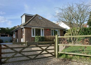 Thumbnail 3 bed property for sale in School Road, Thorney Hill, Bransgore, Christchurch