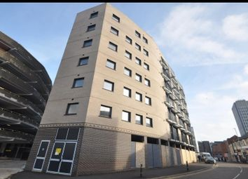 2 bed flat to rent in Lee Circle, Leicester LE1